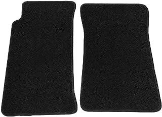 Oak 70 Oz Carpet Coverking Front Custom Fit Floor Mats for Select Mazda MPV Models