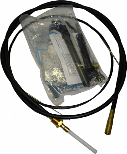 Merc ruiser Shift Cable Alpha One Gen 1et 2865436A02