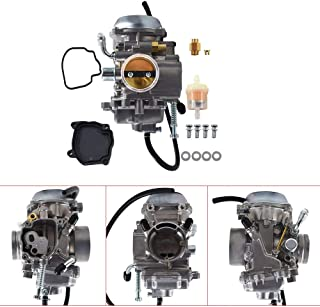 Best 2001 polaris virage 700 carburetor Reviews