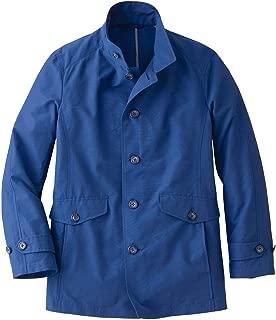 [エディー・バウアー] Eddie Bauer エディーズスタンドカラーショートコート コート メンズ