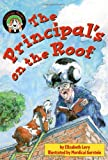 The Principal's on the Roof (FLETCHER MYSTERY, 2)