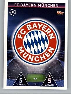 fc bayern badge