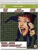 Hush...Hush, Sweet Charlotte (Masters of Cinema) Blu-ray