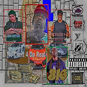 No Limit 4 Da Real (Extended)