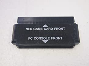 Nintendo NES to Famicom Game Converter Adapter 72 to 60 pins