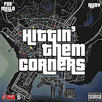 Corners (feat. Rudy)