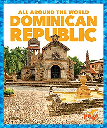 Dominican Republic (Pogo: All Around the World)