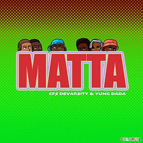 CF$ & Devarsity feat. Yung Dada
