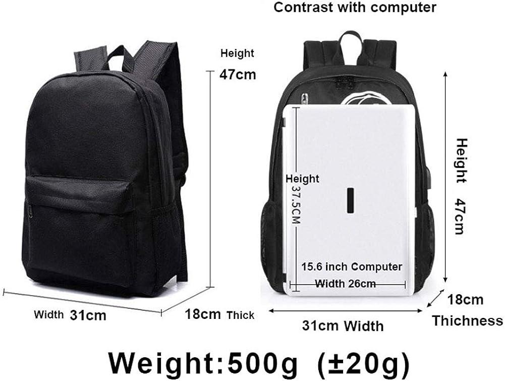Sofie Dossi Backpack Teenagers Printed Bookbag Cool Back Pack Traveling Bags