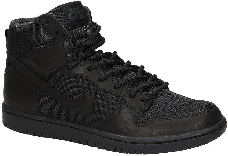 Nike SB Zoom Dunk H Pro BOTA, Size 10