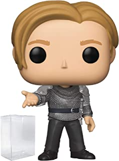 Funko Movies: Romeo and Juliet - Romeo Pop! Vinyl Figure (Includes Compatible Pop Box Protector Case)