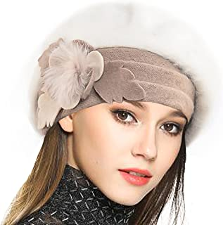 elegant hats for ladies