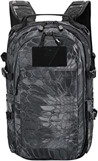 RJW Outdoor Backpack/Men's Backpack/Hiking Backpack/High-end Quality Exquisite Fashion (Color : Natural)