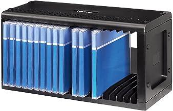 Hama 20 CD Rack - Black