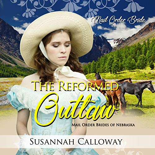The Reformed Outlaw  By  cover art