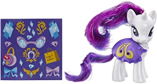 My Little Pony Rarity Elements of Friendship