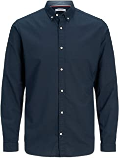Jack & Jones Men's Button Down Shirt