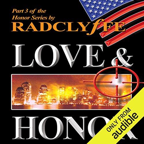 Love & Honor audiobook cover art