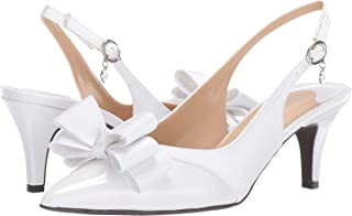 f3f1f5b30 Amazon.com: D'Orsay & Two-Piece - Pumps / Shoes: Clothing, Shoes ...