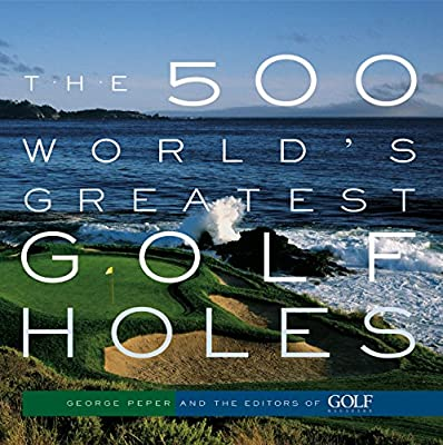 The 500 World's Greatest