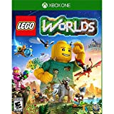 LEGO Worlds for Xbox One rated E - Everyone