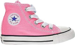 Converse CT Wash Neon Ox 288300-31-13 Zapatillas de Tela para ni/ños