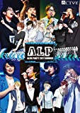 【BD】A.L.P -ALIVE PARTY 2017 SUMMER-[MOVC-0158][Blu-ray/ブルーレイ]