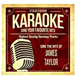 Sing The Hits Of James Taylor