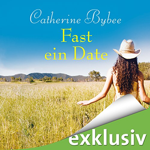 Fast ein Date audiobook cover art