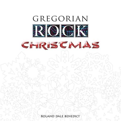Gregorian Rock Christmas by Gregorian Rock on Amazon Music