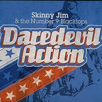 Daredevil Action