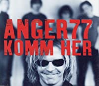 Komm her [Single-CD]