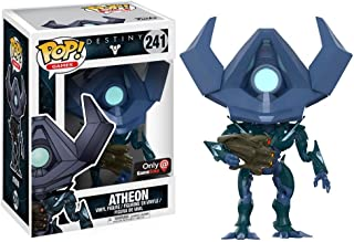 Funko POP! Games Destiny Atheon #241