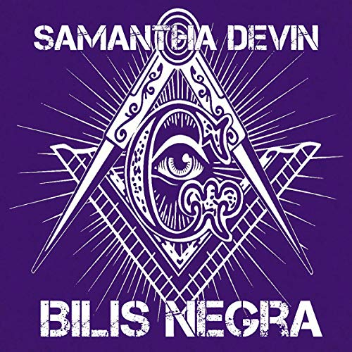 Bilis Negra [Black Bile] copertina