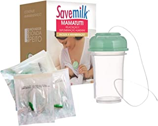 MAMATUTTI JOHNPETTER SAVEMILK 120 ML