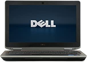 Dell Latitude E6320 Core i7 2640M 2.8GHz 8GB 320GB Intel 13.3