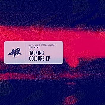 Talking Colours EP