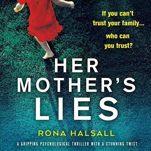 Her Mother's Lies Titelbild