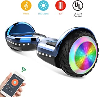 Best hoverboard led cover Reviews