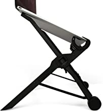 Nexstand, Travel Laptop Stand,Foldable & Adjustable Notebook Holder. 8 Height Options, Eye-Level, Ergonomic, Lightweight, ...