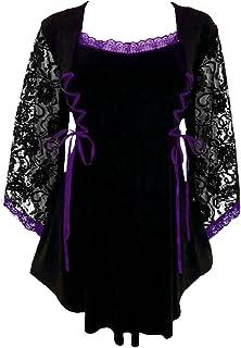 Dare to Wear Victorian Gothic Boho Women's Plus Size Anastasia Corset Top