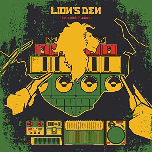 Panda Dub feat. Daddy Freddy, Brother Culture & Kali Green