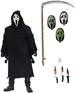 Scream - Ghostface Ultimate 7 Inch Action Figure