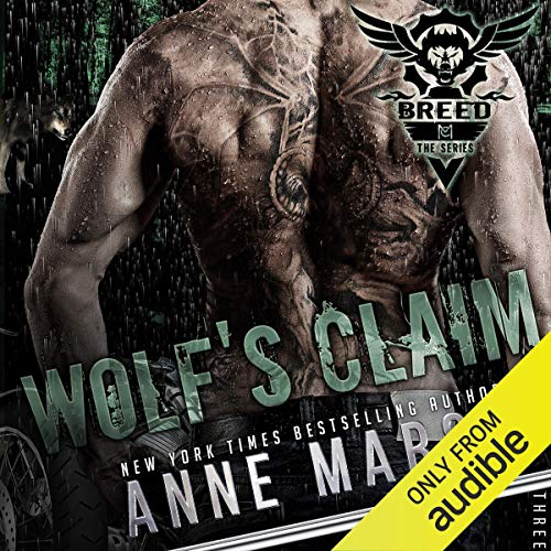 Wolf's Claim cover art