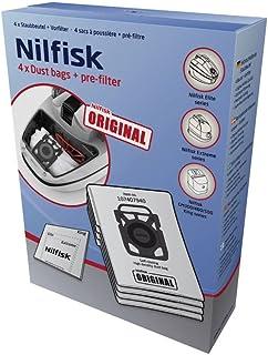 Amazon.es: Nilfisk - Bolsas para aspiradoras / Accesorios para ...
