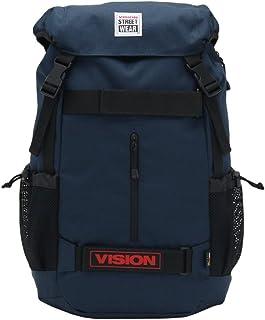 [ビジョン ストリートウエア ]VISION STREET WEAR リュック リュックサック デイパック フラップ メンズ レディース VSPC502 VSGN502 vision-005