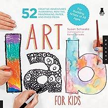 Download Art Lab for Kids (Lab Series) PDF