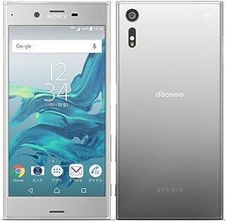 SONY(ソニー) Xperia XZ 32GB プラチナ SO-01J docomoロック解除SIMフリー