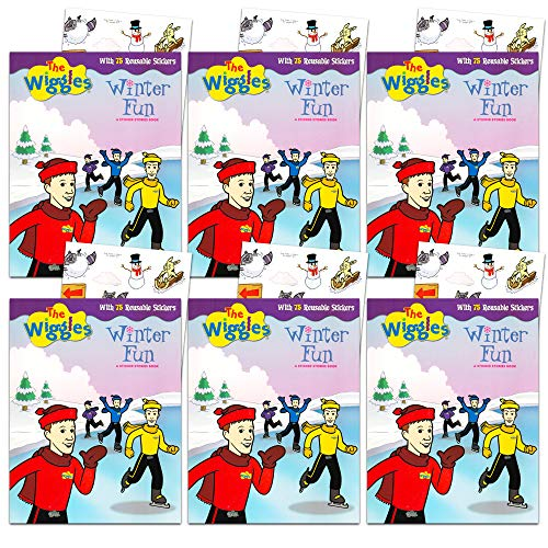 wiggles birthday party supplies - 1