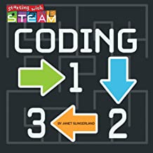 Coding 1, 2, 3 (Starting with STEAM)